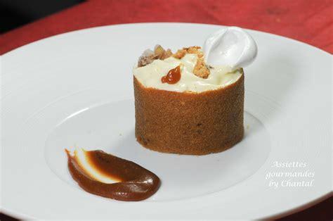 dessert cuisine dessert poire caramel et mousse de riz au lait julien noray