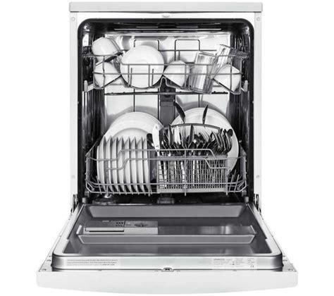 Buy KENWOOD KDW60W15 Full size Dishwasher   White   Free