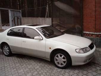how to work on cars 1997 lexus gs user handbook 1997 lexus gs300 pics for sale