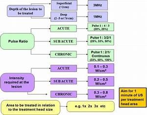 Therapeutic Ultrasound Physiopedia