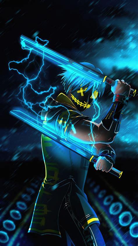 anime ninja  android  hd  wallpapers