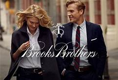 Brooks Brothers factory facing bankruptcy