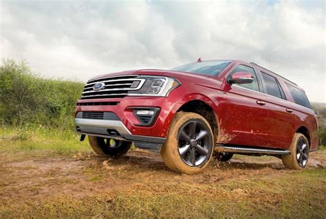 Ford Expedition Road by 2018 Ford Expedition In Baton La Serving Lafayette
