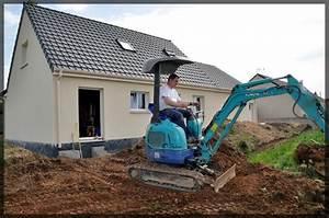 creuser un puit dans son jardin 3 travaux dext233rieur With creuser un puits dans son jardin