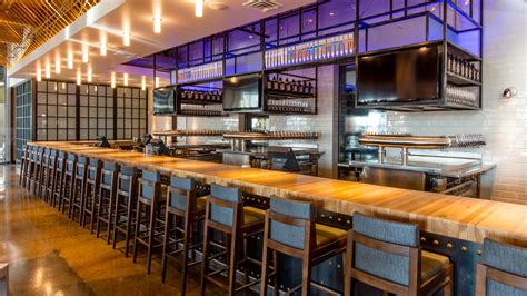 ballast points jaw dropping  tasting room debuts