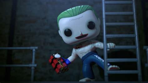 funko pop releases fun suicide squad animated promo