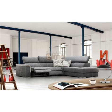 m canap canape d angle electrique maison design modanes com