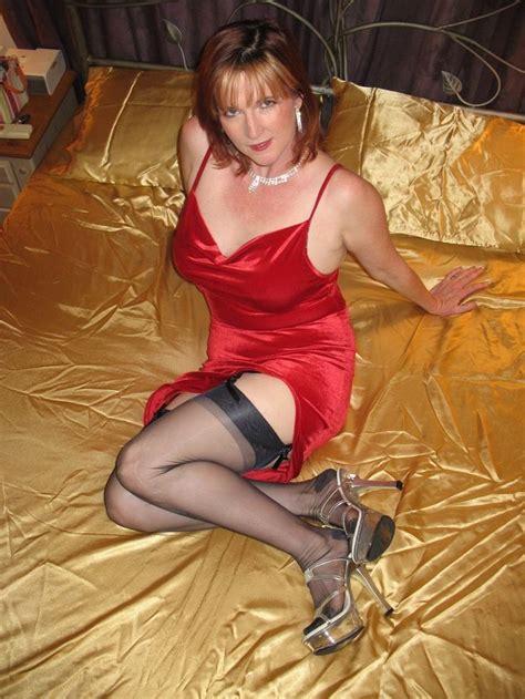 "Lovezmaturez ""👠👠👠mature Lovez ️ ️ ️ ️ "" Sexy Stockings"