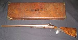Elephant Gun Rifle