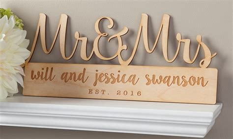 Up To 68% Off Custom Home Decor Signs Groupon