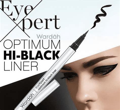 Harga Wardah Yang Ungu harga eyeliner wardah terbaru dan review