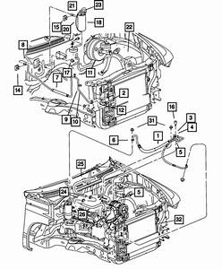 35 2003 Dodge Durango Evap System Diagram