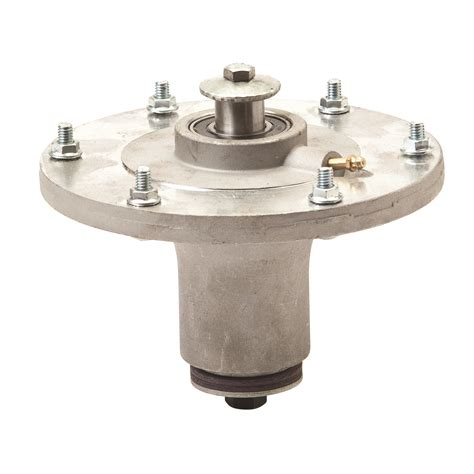 mower deck spindle replacement replacement spindle for grasshopper 52 quot 61 quot deck spindle