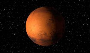MARS SHOCK: Is this a woman's body spotted on Red Planet ...
