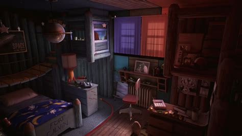 remains  edith finch review unforgettable
