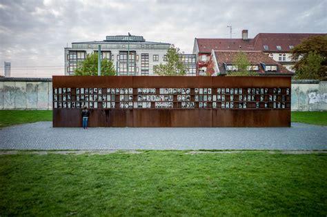 peer kugler berlin wall memorial the leica