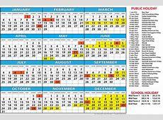 2018 calendar malaysia 2019 2018 Calendar Printable with