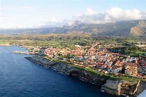 Green Coast of Spain