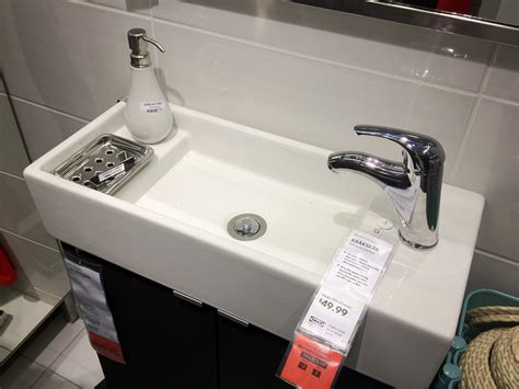 bathroom sink ideas for small bathroom bathroom is partially the stairs a small sink for a