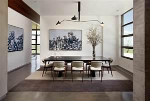 Esszimmer Modern Gestalten : modernes esszimmer einrichten 77 ideen f r ihre esszimmereinrichtung ~ Markanthonyermac.com Haus und Dekorationen
