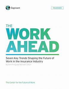Seven Key Trends Shaping the Future of Work in the ...