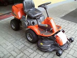 Husqvarna Rasentraktor Gebraucht : husqvarna rider 16c awd aus landmaschinen gebraucht ~ Jslefanu.com Haus und Dekorationen