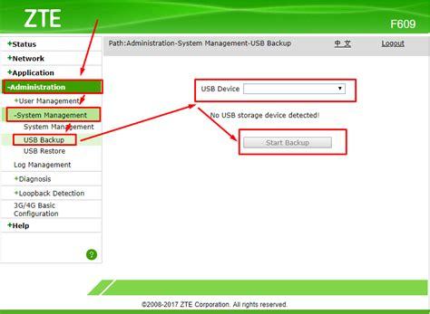Syarat lain yang dibutuhkan adalah dengan mengetahui user dan password level user (bukan level admin ) dari modem yang digunakan. Cara Mendapatkan atau Melihat Password Admin Indihome Di Modem ZTE F609 - Dunia Artikel