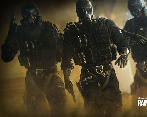 Rainbow Six Siege 1920x1080 Wallpaper Download Hintergrundbilder 1280x1024 Rainbow Six Siege Hd Hintergrund