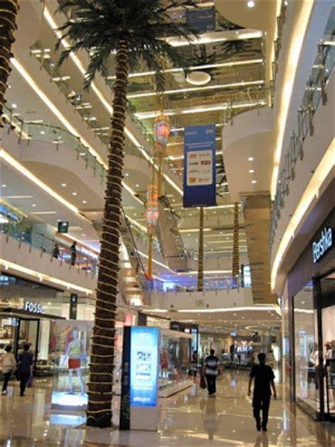 Rd Jakarta brunei resident central park mall jakarta