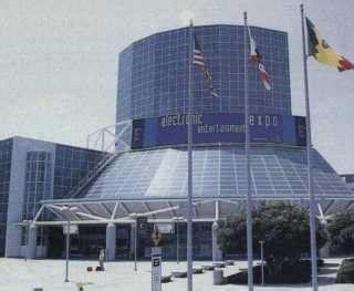 E3 1995 (Concept) - Giant Bomb