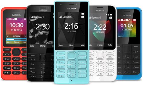 nokia branded android powered smartphones set to arrive in 2017 techspot