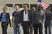 The Losers - How Jeffrey Dean Morgan finds the love scene ...