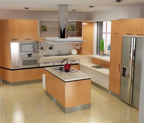 remodelaciones de cocinas integrando la cocina  la sala