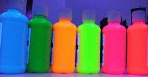 1000 images about UV Reactive on Pinterest