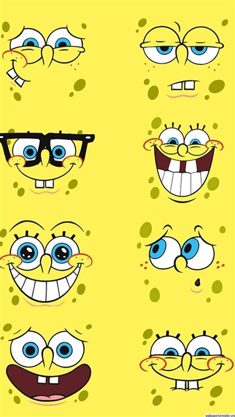 spongebob squarepants hd wallpapers wallpaper cave