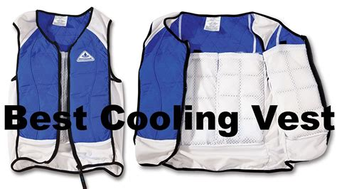 Best Body Cooling Vest For Adults