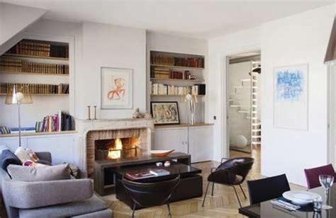 Cheminee Appartement by Chemin 233 E En Appartement Possible Les Cl 233 S De La Maison
