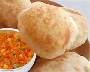 Indian Naan, Roti, Chapati, Parantha