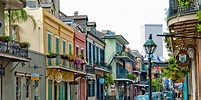 The One-Day Guide to New Orleans' Literary Landmarks ...