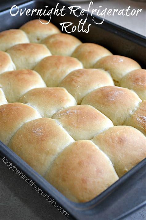 overnight yeast rolls top 28 overnight yeast rolls overnight refrigerator yeast rolls recipe by lynne overnight