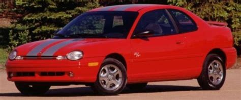 cool thread   day st gen dodge neon frequently