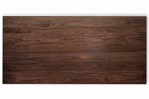 Tischplatte Auf Maß : schweizer kante tischplatte nussbaum holzpiloten ~ Frokenaadalensverden.com Haus und Dekorationen
