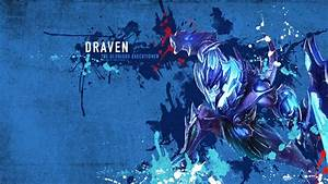 Wallpapers League of Legends Draven images