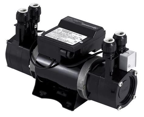 Vado Stuart Turner Showermate Standard Twin Impeller Pump