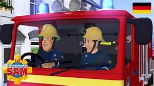 Handtuch Feuerwehrmann Sam : feuerwehrmann sam deutsch cartoon f r kinder ~ Articles-book.com Haus und Dekorationen