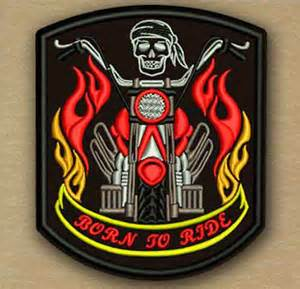 patch design biker patches embroidery designs pack 2 collection of 10 embrostitch