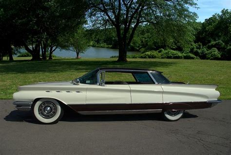 1960 Buick Electra Photograph by Tim McCullough