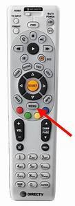Directv Remote Control Control Soundbar Volume