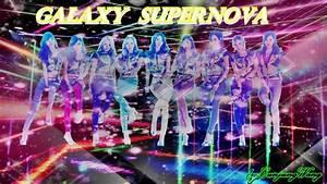 Snsd Galaxy Supernova by EunjungWang on DeviantArt