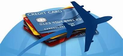 Credit Airline Card Travel Cards Miles Kredittkort